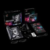 Asus ROG Strix B360-I Gaming LGA 1151 Mini ITX Motherboard