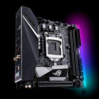 Asus ROG Strix B360-I Gaming LGA 1151 Mini ITX Motherboard