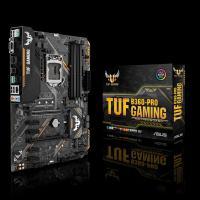 Asus TUF B360-PRO Gaming LGA 1151 ATX Motherboard