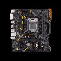 Asus TUF B360M-E Gaming LGA 1151 mATX Motherboard