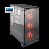 Umart IEM i5 Crystal 1060 Esports Gaming PC
