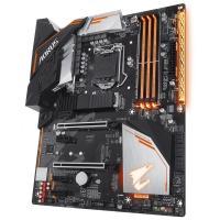 Gigabyte H370 Aorus Gaming 3 LGA 1151 ATX Motherboard