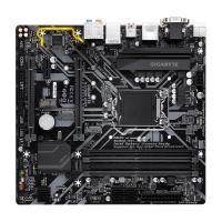 Gigabyte H370M D3H LGA 1151 mATX Motherboard