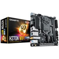 Gigabyte H370N WiFi LGA 1151 Mini ITX Motherboard