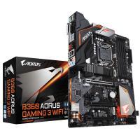 Gigabyte B360 Aorus Gaming 3 WiFi LGA 1151 ATX Motherboard