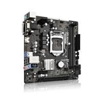 ASRock H310M-HDV LGA1151 Motherboard