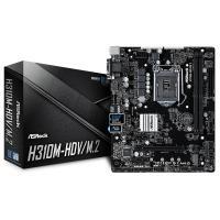 ASRock H310M-HDV/M.2 LGA1151 Motherboard