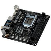 ASRock H370M-ITX/AC LGA1151 Motherboard