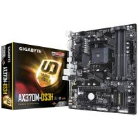 Gigabyte GA-AX370M-DS3H AM4 motherboard