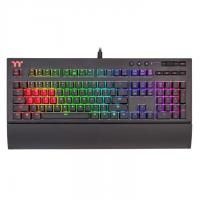 Thermaltake Tt Premium X1 RGB Cherry MX Blue Keyboard