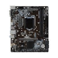 MSI B360M PRO-VH LGA 1151 mATX Motherboard