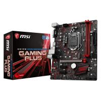 MSI H310M Gaming Plus LGA 1151 mATX Motherboard