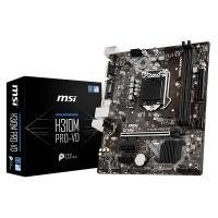 MSI H310M PRO-VD LGA 1151 mATX Motherboard