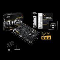 Asus TUF X470-Plus Gaming ATX Motherboard