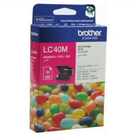 Brother LC40M Mangenta Ink Cartridge for MFC-J430W
