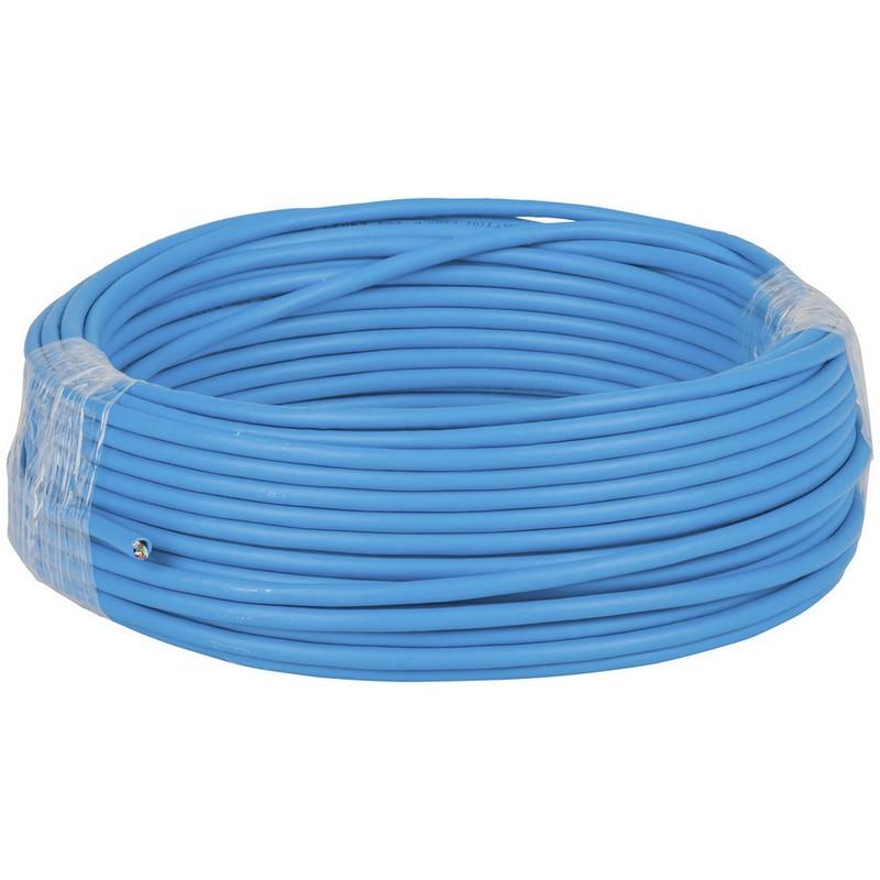 Generic Cat 5E Ethernet Cable - 3m (300cm) Blue
