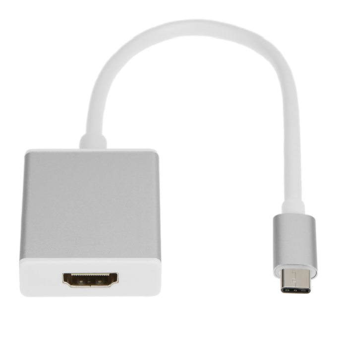 Macbook Type C to HDMI Adapter