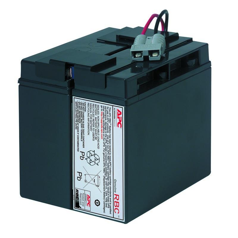 APC UPS Replacement Battery RBC7