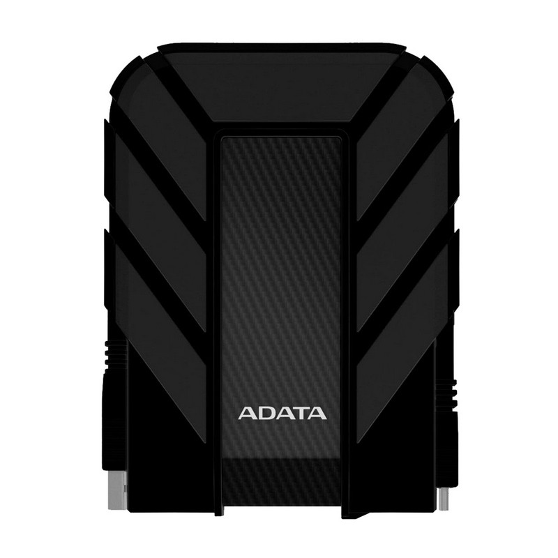 ADATA HD710 Durable Waterproof Shock Resistant 4TB USB3.0 External HDD Black