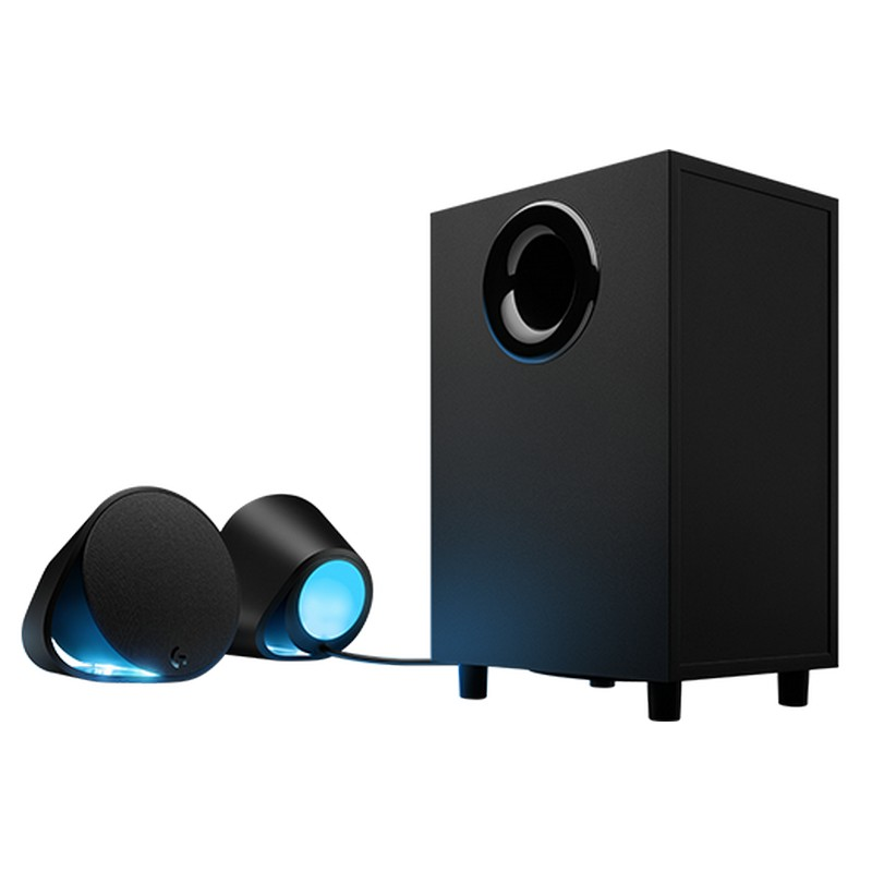Logitech G560 LightSync PC RGB Gaming Speakers