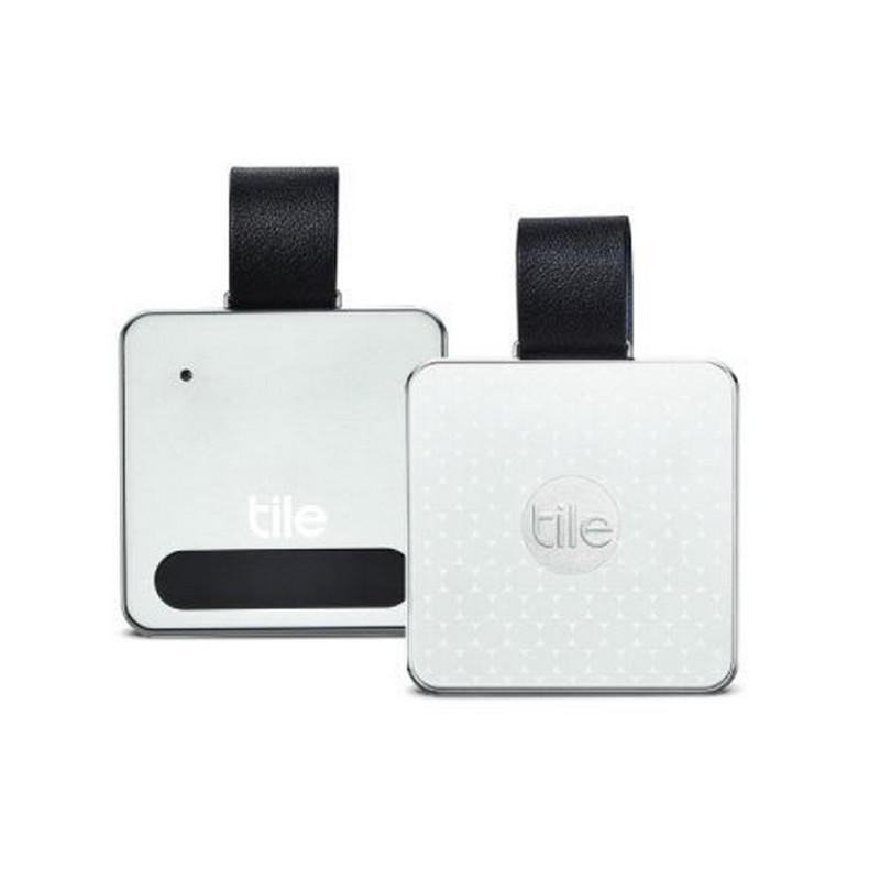 Tile Slim Luggage Clip