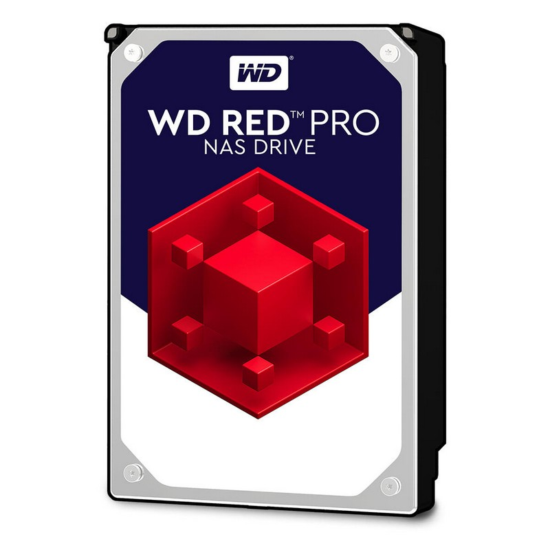 Western Digital NAS WD102KFBX 10TB RED PRO 256MB 3.5IN SATA 6GB/S 7200RPM
