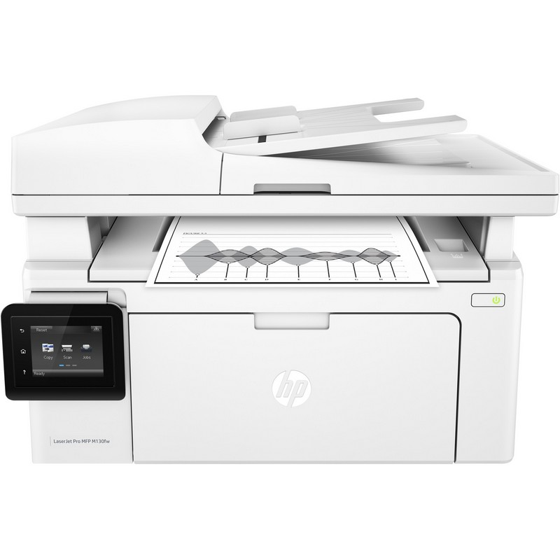 HP LaserJet Pro M130FW Multifunction Printer(G3Q60A)
