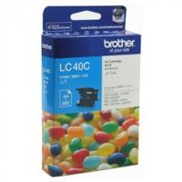 Brother LC40C Cyan Ink Cartridge for MFC-J430W
