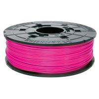XYZprinting Da Vanci 3D Printer Filament Neon Megenta 600G