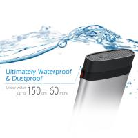 Silicon Power 2TB A85M IP68 Water,Dust,Shockproof Portable hard Drive For MAC ( USB3.0)