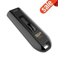 Silicon Power 64GB B21 Flash Drive (USB3.0/3.1 Gen1)