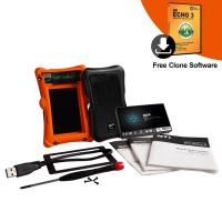 Silicon Power 240GB S55 SSD Upgrade Kit w/shockproof enclosure