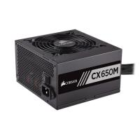 Corsair CX650M 650W ATX Power Supply,80 PLUS Bronze