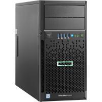 HP 872659-371 ML30G9 E3-1240v6(1/1) 8GB(1/4) (0/4)-SATA-3.5-HP B140I TWR