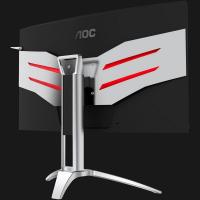 AOC AGON AG322QCX 31.5in 144Hz 2560x1440 Ultra-Thin FreeSync Curved Gaming Monitor