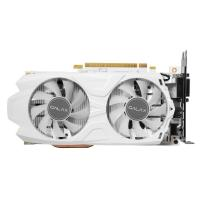 Galax GeForce GTX 1050 Ti EXOC White 4GB GDDR5