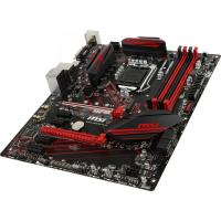 MSI B360 Gaming Plus LGA 1151 ATX Motherboard