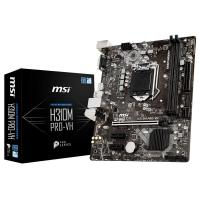 MSI H310M PRO-VH LGA 1151 mATX Motherboard