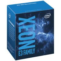 Intel Quad Core Xeon E3-1270v6, LGA 1151, 3.8GHz 8MB Cache