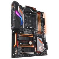 Gigabyte X470 Aorus Gaming 7 WiFi Socket AM4 ATX Motherboard