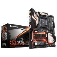 Gigabyte X470 Aorus Gaming 5 WiFi Socket AM4 ATX Motherboard