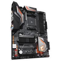 Gigabyte X470 Aorus Ultra Gaming Socket AM4 ATX Motherboard
