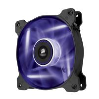 "Corsair ""Air Series"" SP120 LED 120mm Single Purple LED,  Purple High Static Pressure 120mm Fan"