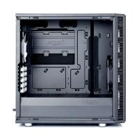 Fractal Design Define Mini C Tower Case No Window - Black