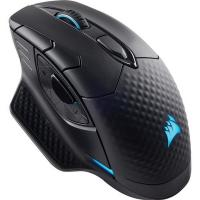 Corsair Dark Core RGB Wired/Wireless Mouse with Qi Wireless charging