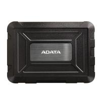 "ADATA ED600 External 2.5"" SATA to USB3.1 Rugged Enclosure"