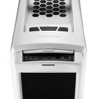 CoolerMaster Storm Scout 2 Gaming White Case w Windows (NoPSU)