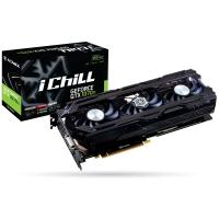 Inno3D GeForce GTX 1070 Ti iChill X3 8GB GDDR5 DVI 3 x DP HDMI