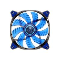 Cougar CF-D14HB-B 140MM BLUE LED Hydraulic Bearing Case Fan