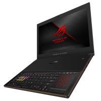 """Asus GX501VI-GZ027T ROG i7-7700HQ 16GB DDR4 512GB SSD 15.6""""FHD GTX1080-8GBDDR5,Win10 ,Black Gaming"""
